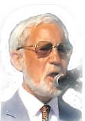 Hubbard vytvoril scientologickú relígiu