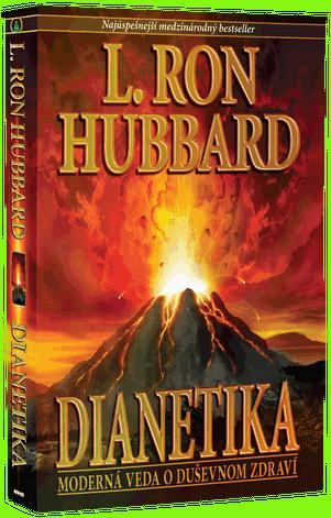 dianetika kniha