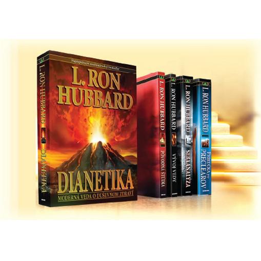 dianetika-knihy