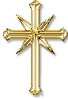 Scientologický kríž