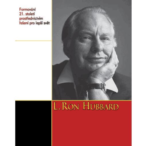EBOOK: Životopis L. Ron Hubbarda 1