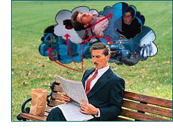 Pretože v drvivej väčšine pracujú so zlými správami, prezentujú všeobecne bezútešný obraz sveta.