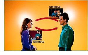 Komunikácia, ktorá je voľná a otvorená je životne dôležitá pre akékoľvek manželstvo, ktoré má byť dlhotrvajúce a napĺňajúce.