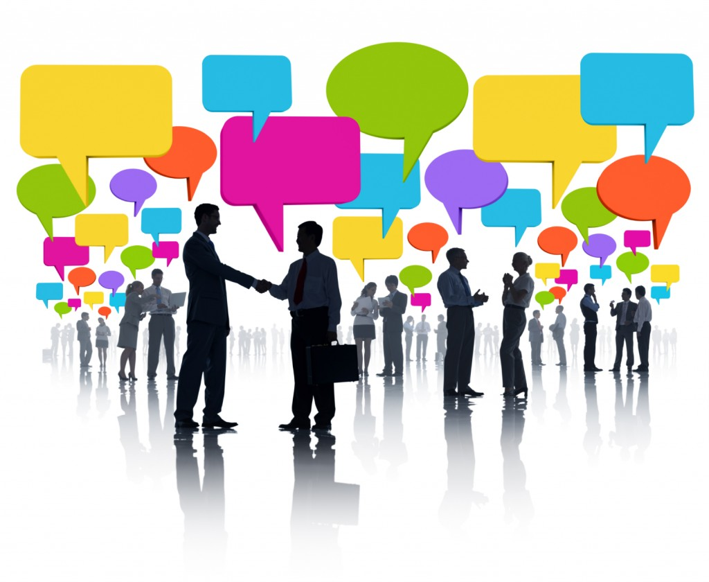 Kurz Komunikáciou k úspechu 1