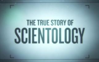 Skutočný príbeh o Scientológii 5