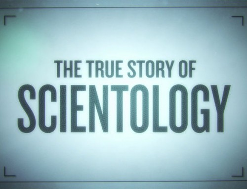 Skutočný príbeh o Scientológii