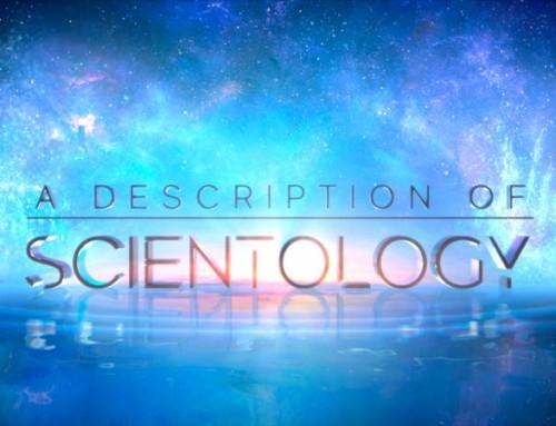 Opis Scientológie