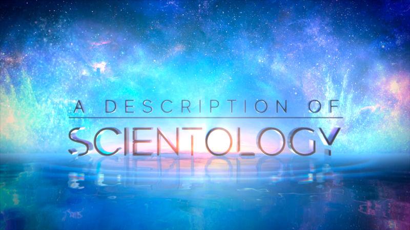 Opis Scientológie 1